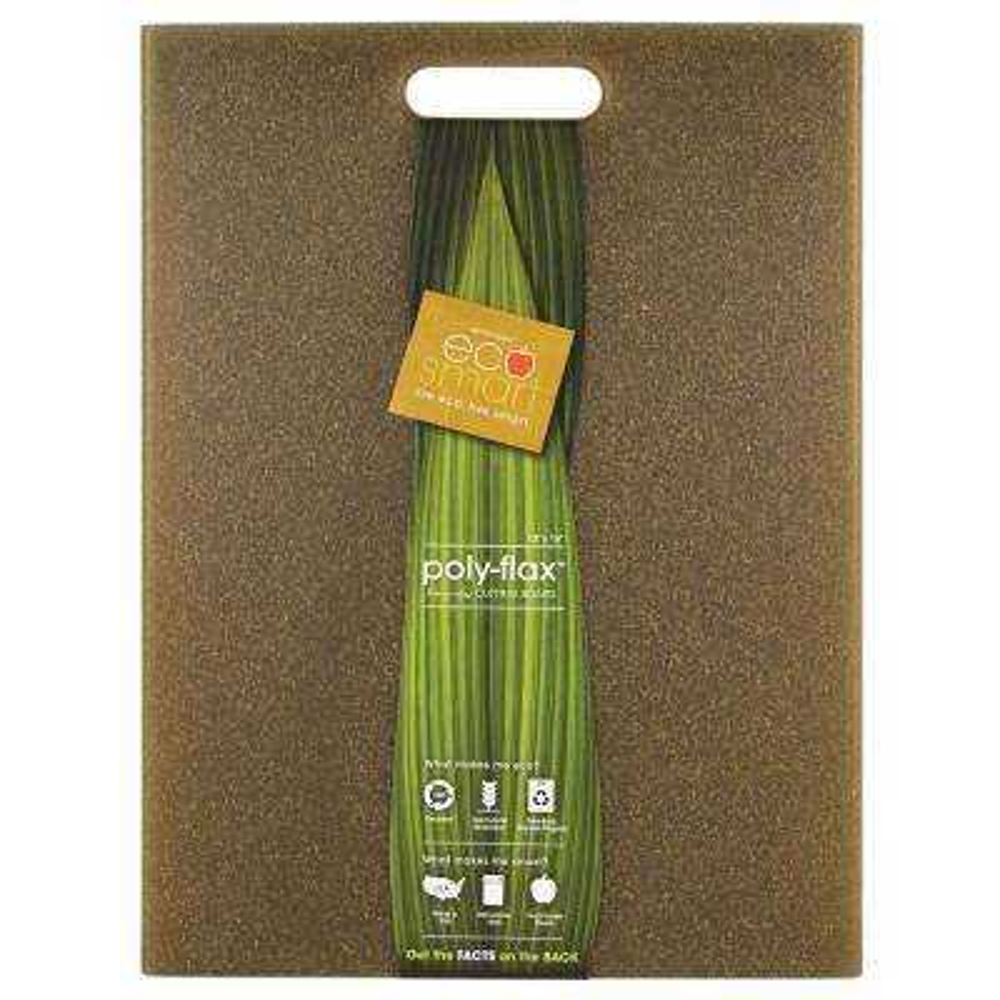 Eco Smart Polypropylene Cutting Board