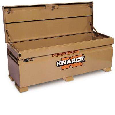 72 in. x 24 in. x 28 in. Storage Chest