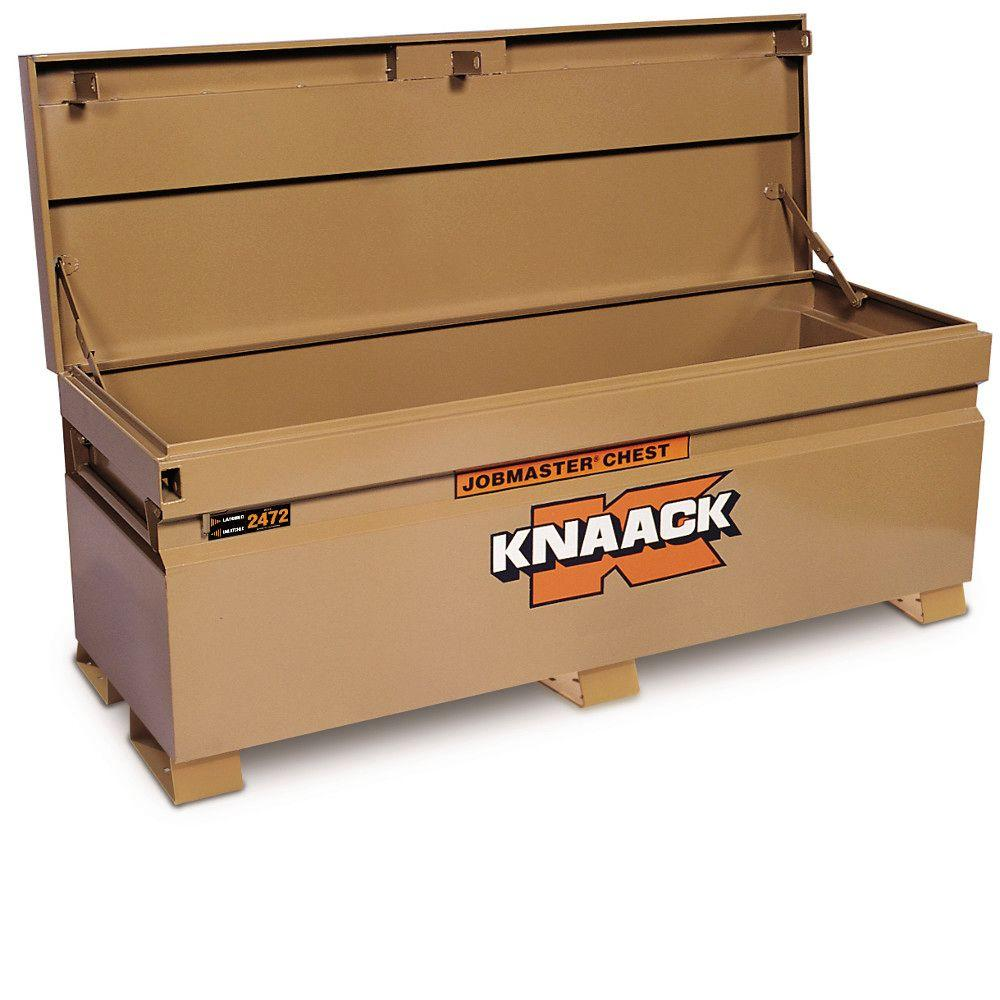 Knaack - Truck Tool Boxes - Truck Equipment & Accessories - The Home ...