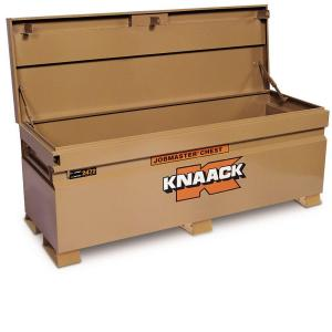 Knaack 72 inch x 24 inch x 28 inch Storage Chest by Knaack