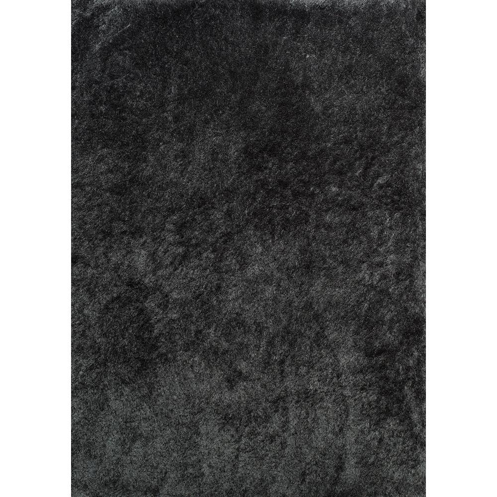 Bliss Siena Dark Grey 3 ft. x 4 ft. Area Rug