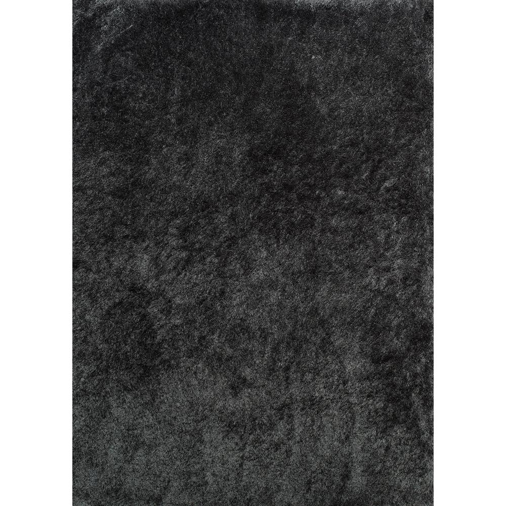 Bliss Siena Dark Grey 8 Ft X 11 Oversize Rug