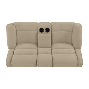 Prime Prolounger 2 Seat Wall Hugger Recliner Loveseat With Power Evergreenethics Interior Chair Design Evergreenethicsorg