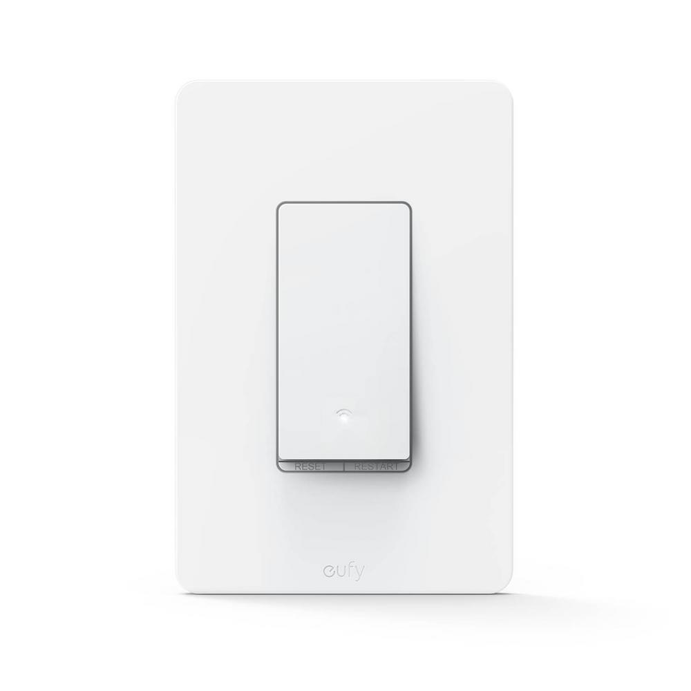 Eufy Smart Switch