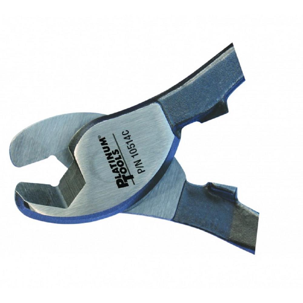 Platinum Tools COAX CCS-6 Cable Cutter