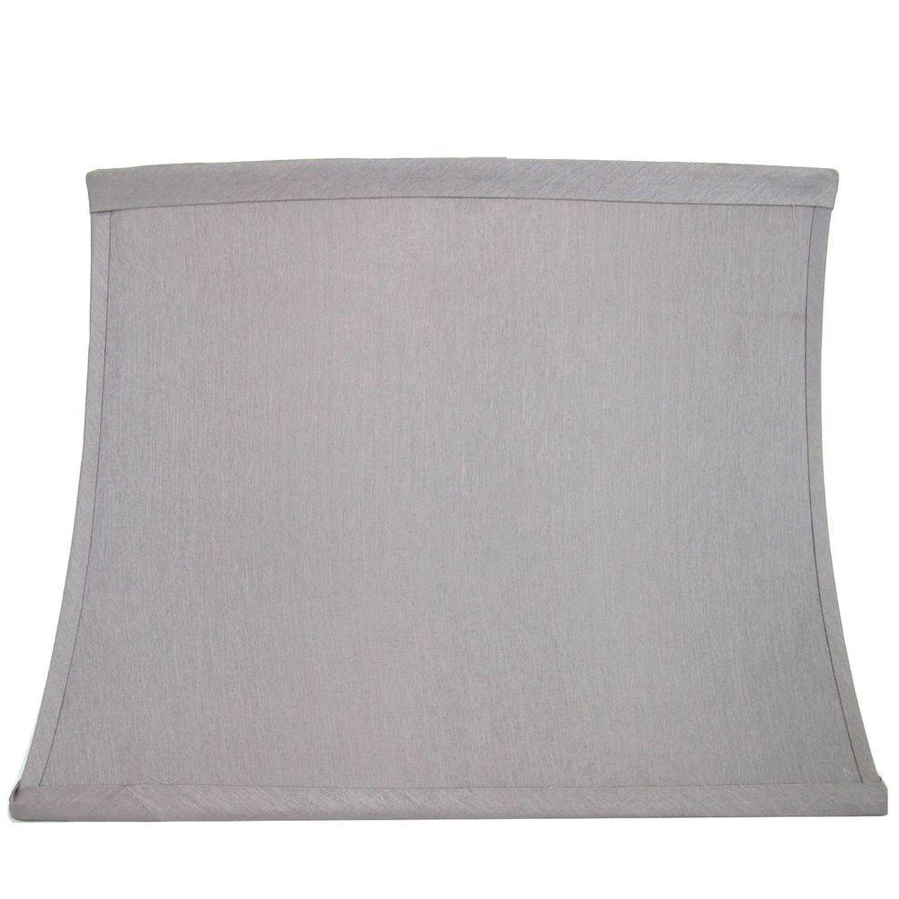 hampton bay mix match bavarian grey rectangle bell table. Black Bedroom Furniture Sets. Home Design Ideas