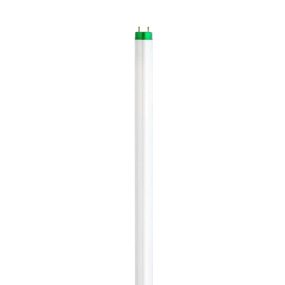 4 ft. T8 25- Watt Cool White (4100K) Energy Advantage ALTO