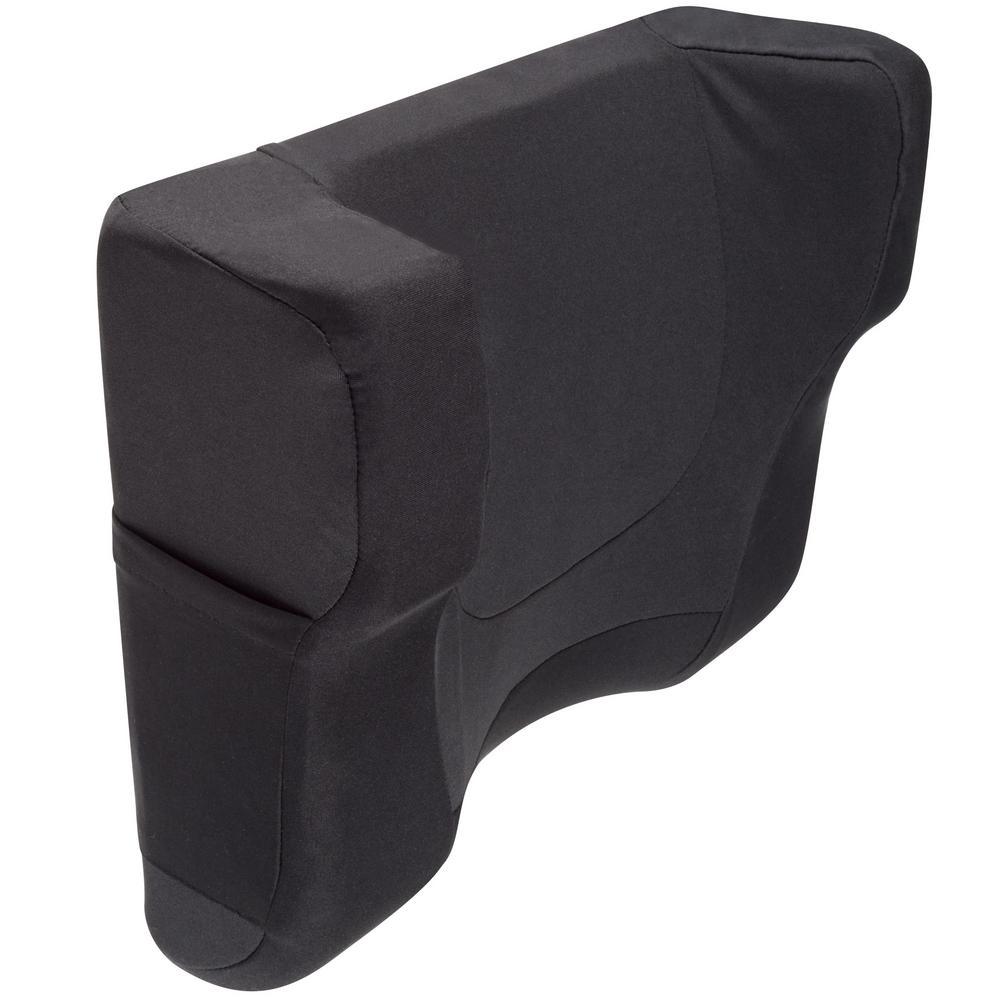 Bluestone Head and Neck Support Memory Foam Pillow HW8909999