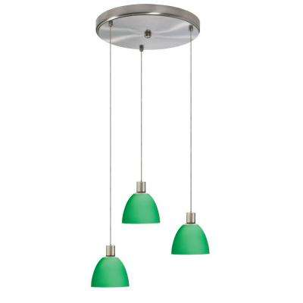 green cluster pendant lights lighting the home depot