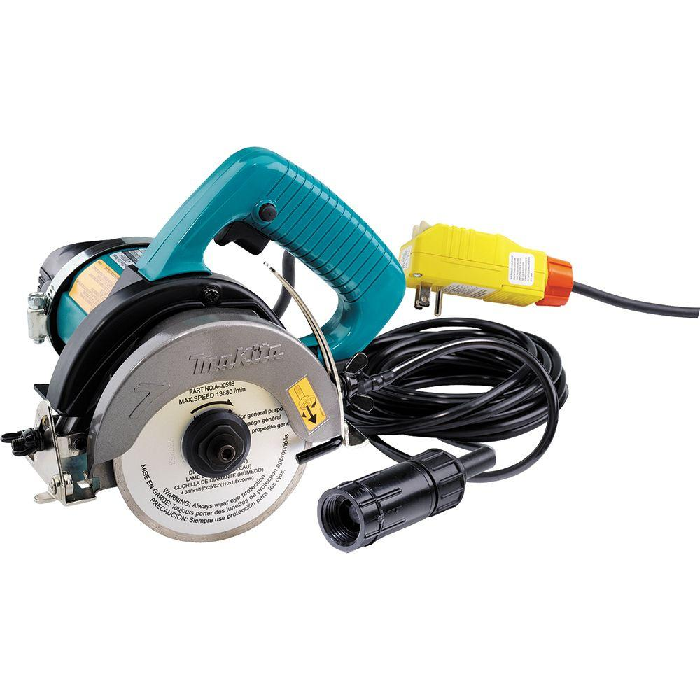 Makita 5 inch Masonry Saw