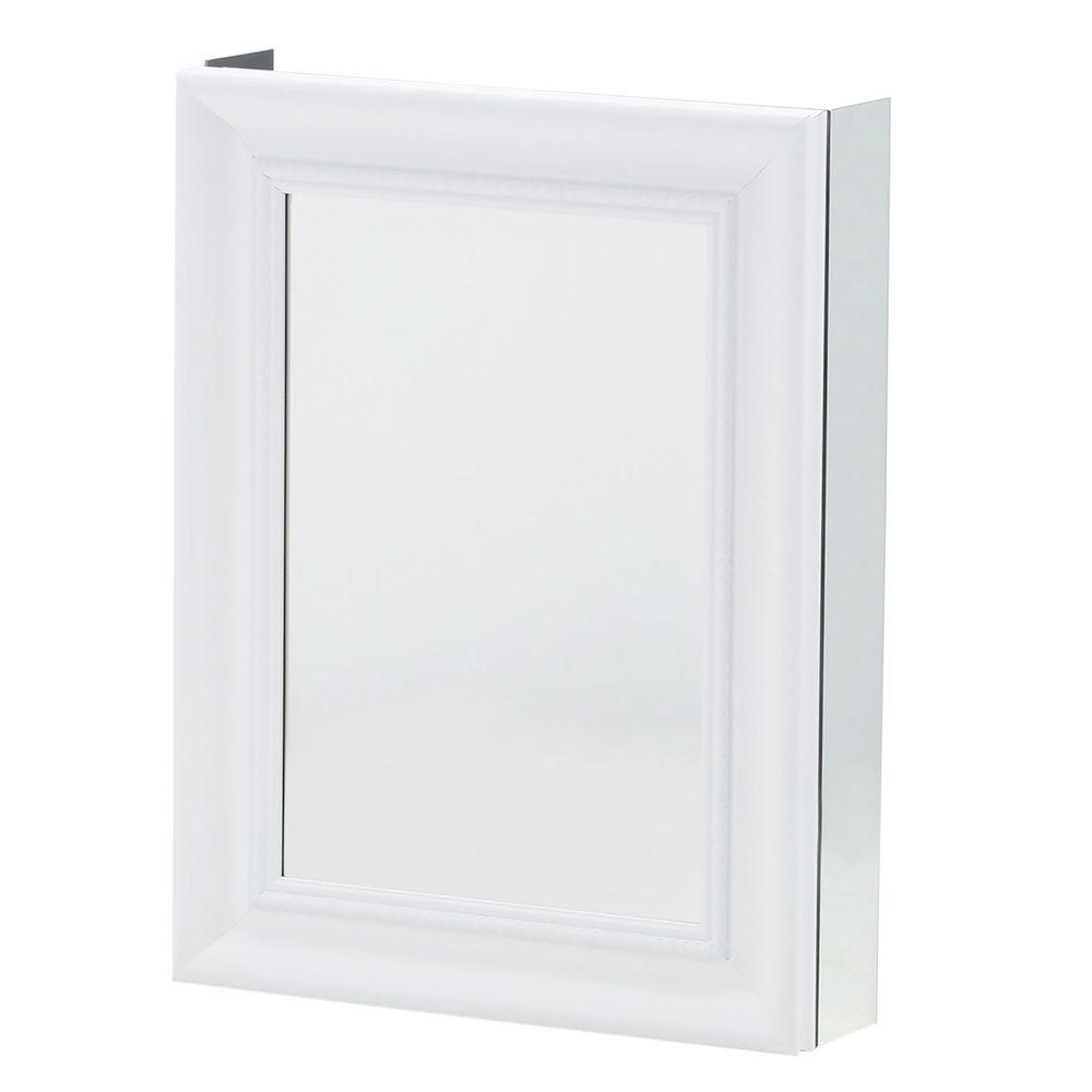 H Framed Recessed Or Surface Mount
