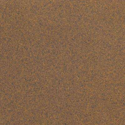 Tea 23/64 in. Thick x 11-5/8 in. Wide x 35-5/8 in. Length Click Cork Flooring (25.866 sq. ft. / case)