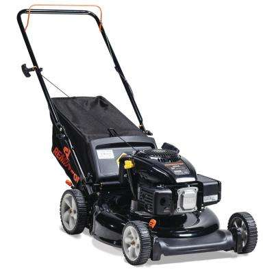 21 in. 173cc Kohler Walk-Behind 2-in-1 Gas Lawn Mower