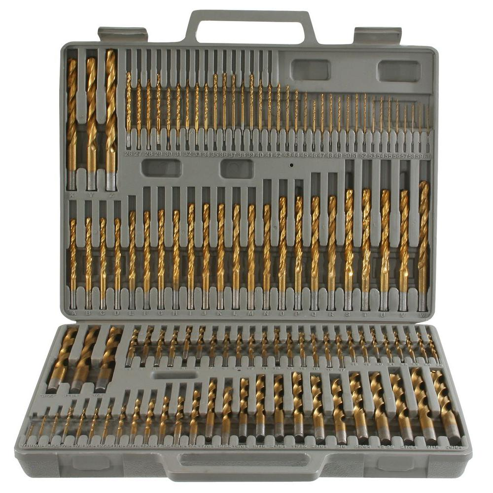 US-PRO 3 Pc HSS Steel Step Drill Set /<Drill Bits/> FAST FREE UK Delivery /<GEN OUT
