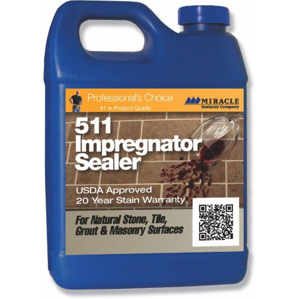 Miracle Sealants 16 oz. 511 Impregnator