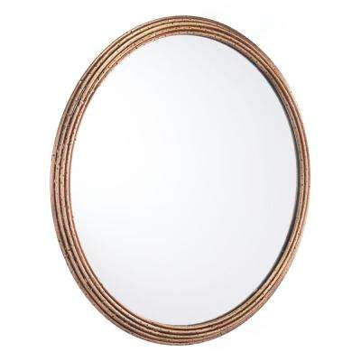 Zero Antique Large Wall Mirror