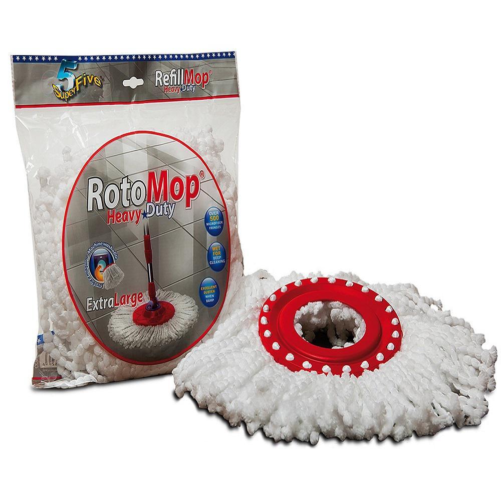 Heavy Duty Rotomop