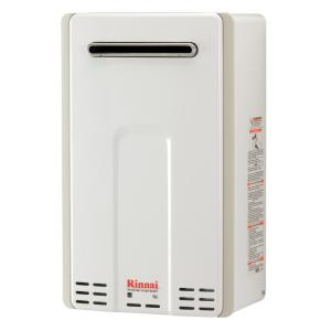 Rinnai High Efficiency 6 5 Gpm Residential 150 000 Btu