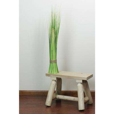 37.75 in. Artificial Onion Grass Bundle