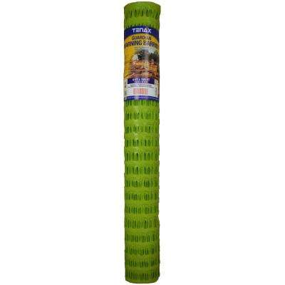 4 ft. x 100 ft. Kryptonight High Visibility Safety Fence