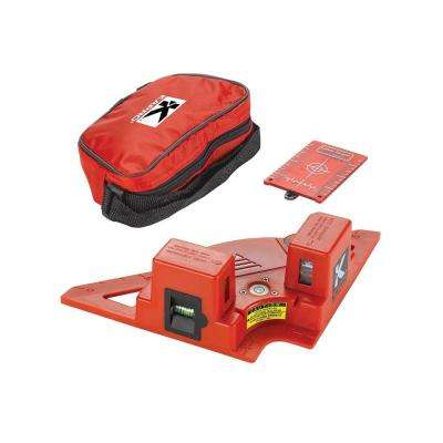 Prolaser Square Line Generator Laser Level