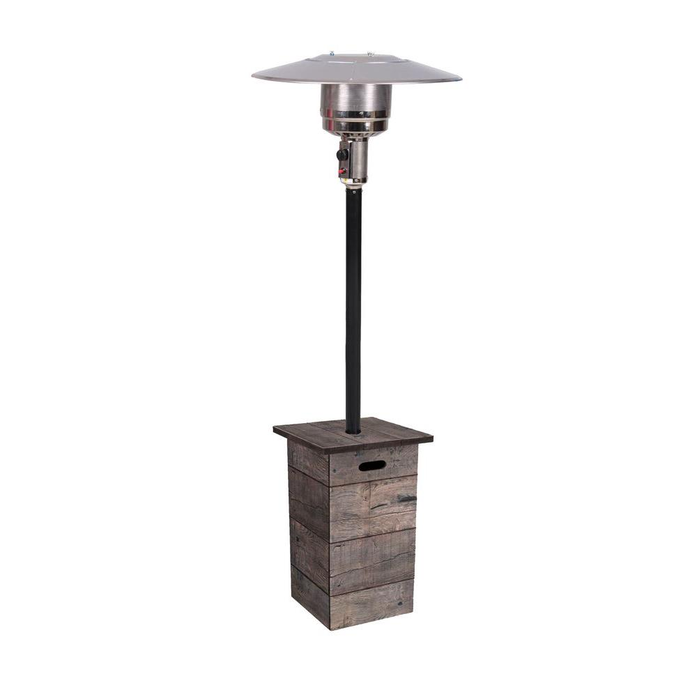 bond manufacturing patio heaters outdoor heating the home depot
