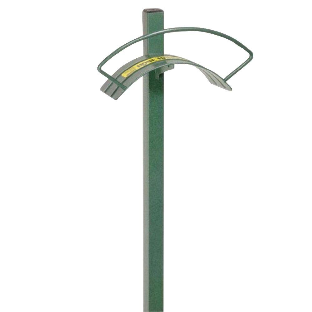 Yard Butler Free Standing Hose Hanger  sc 1 st  The Home Depot & Yard Butler Free Standing Hose Hanger-IHC2 - The Home Depot