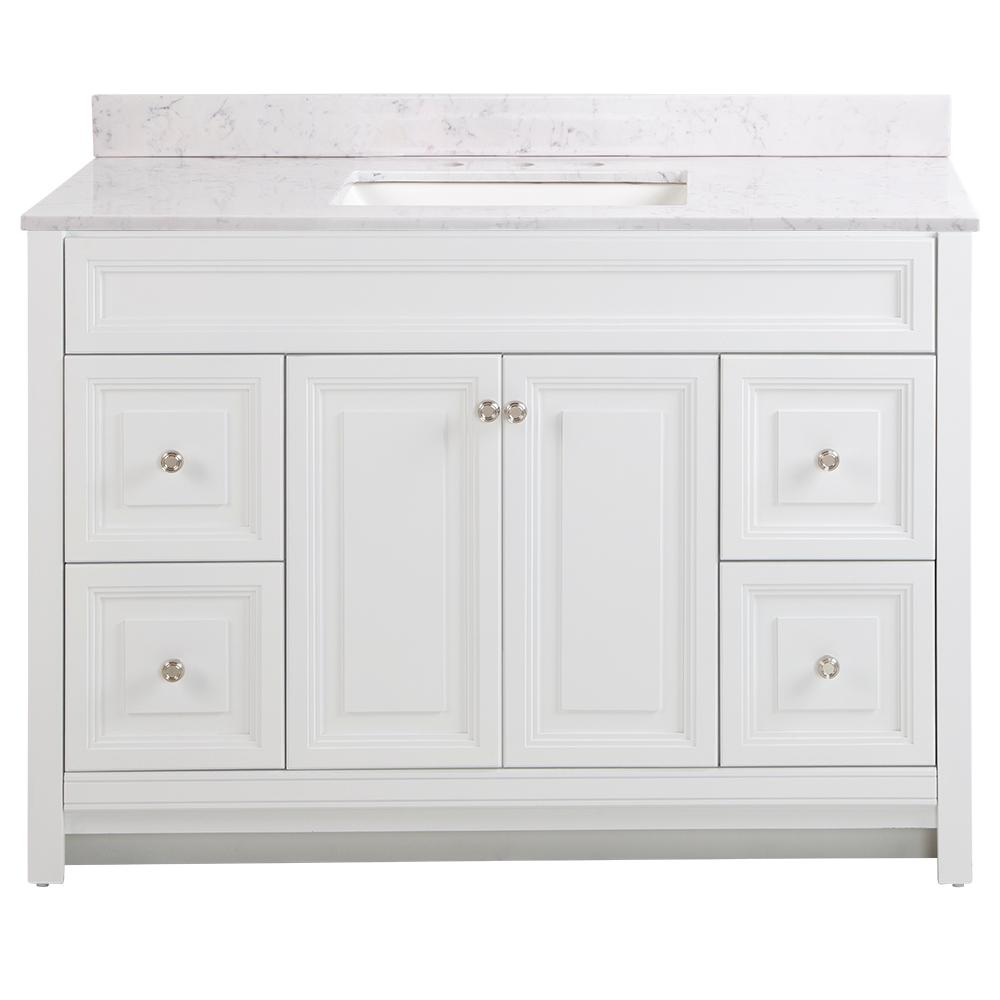 Home Decorators Collection Brinkhill 49 In. W X 22 In. D
