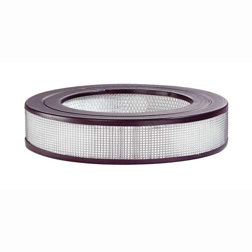 Honeywell Universal HEPA Filter D1HRFD1 The Home Depot