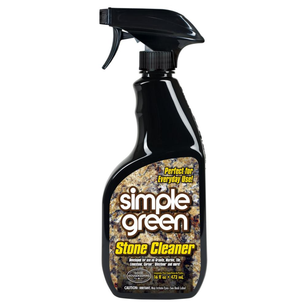 Simple Green 16 Oz Stone Cleaner