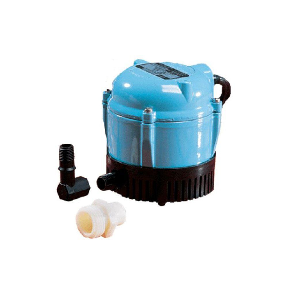 1-AA-18 1/200 HP Manual Submersible Pump