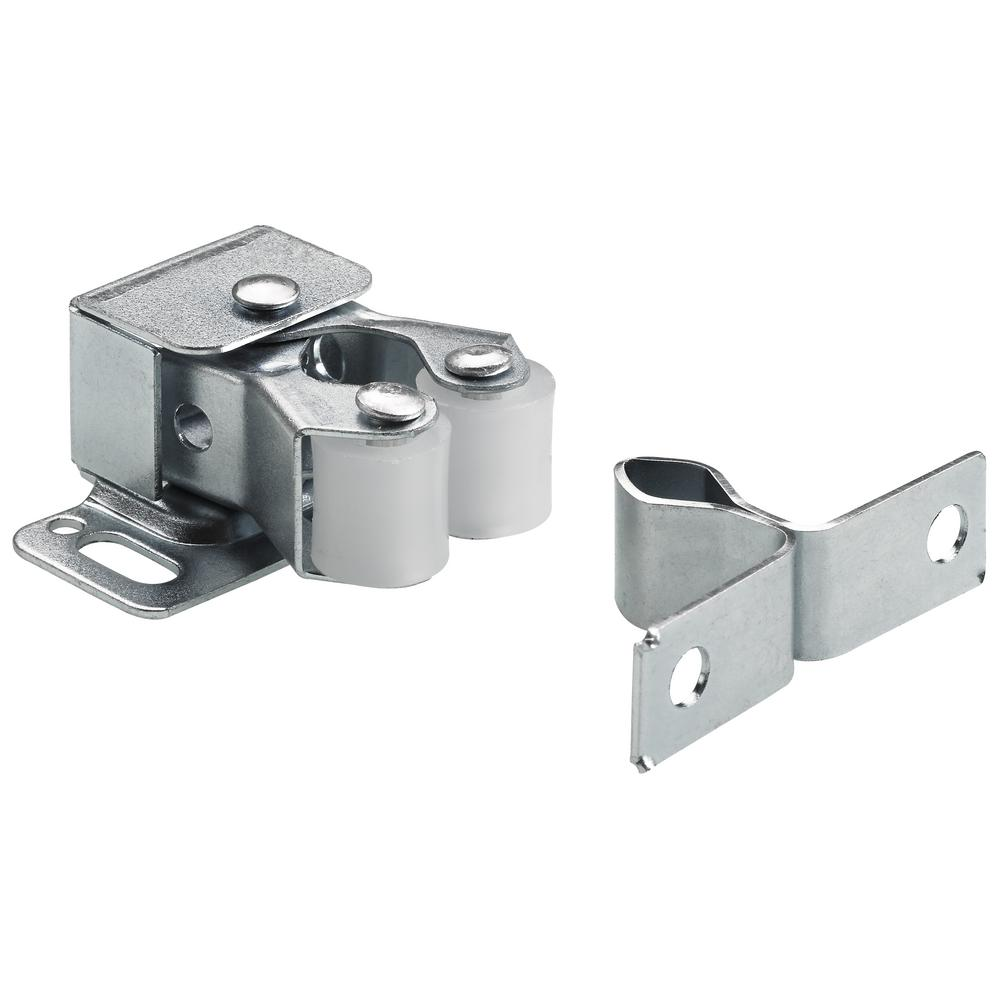 Everbilt Double Roller Door Catch with Spear Zinc Plated (300-Pack)