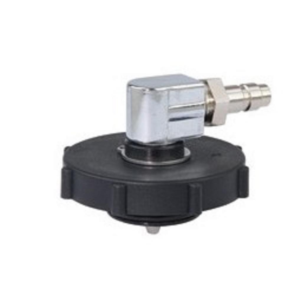 Mityvac Master Cylinder Pressure Bleed Adapter