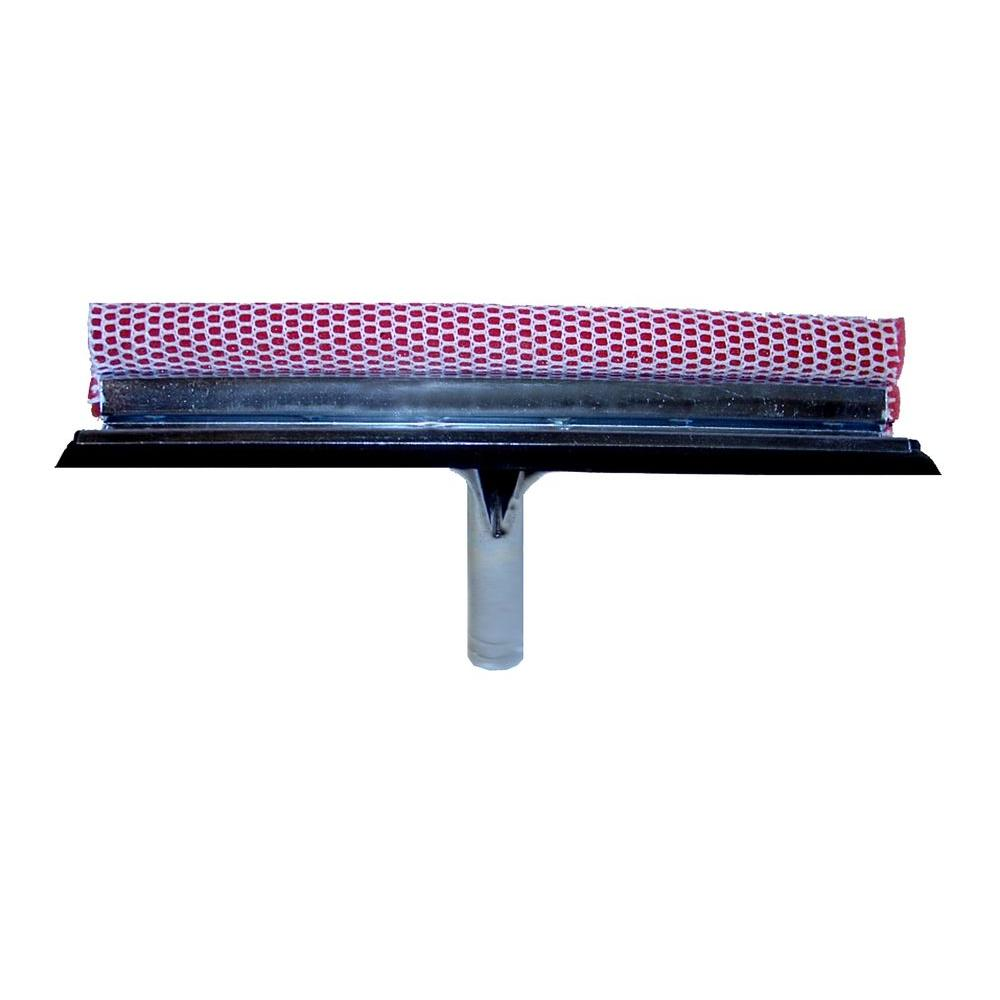 ETTORE Red Auto Squeegee - Head Only