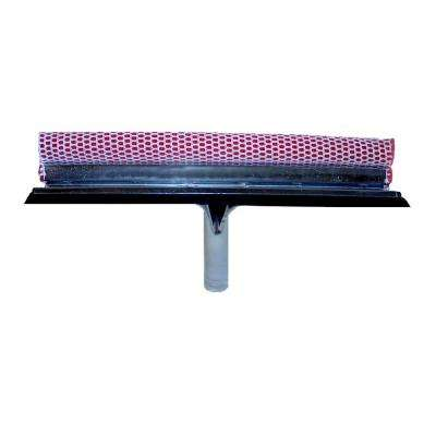 Red Auto Squeegee - Head Only