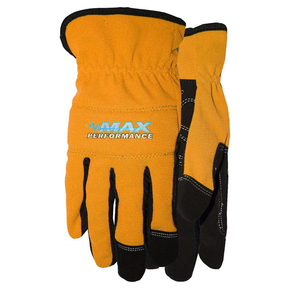 Men's Max Performance Gloves