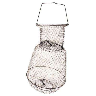 15 in. x 25 in. Large Fish Basket