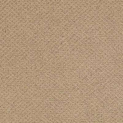 Carpet Sample - Out of Sight III - Color Honeycomb Texture 8 in. x 8 in.