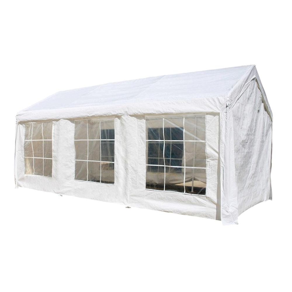 Portable Garages & Car Canopies - Carports & Garages - The Home Depot