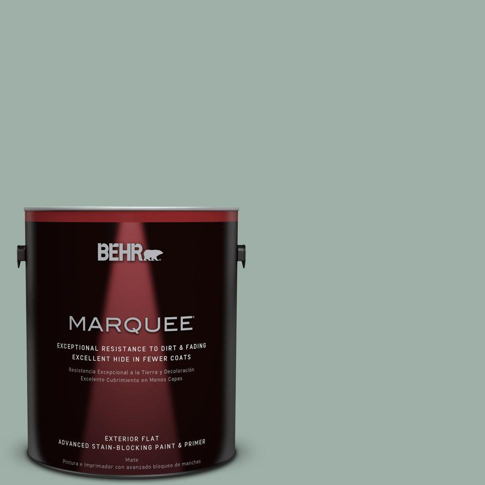 BEHR MARQUEE Home Decorators Collection 1 Gal. #HDC CT 22 Aged