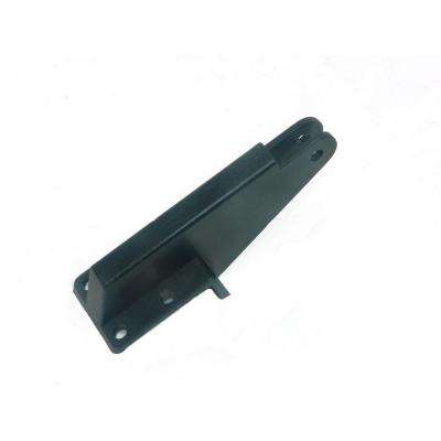 Bronze Plastic Jamb Bracket for Screen Door