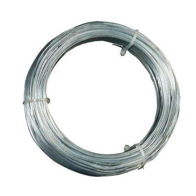 12-Gauge 100 ft. Hanger Wire for Drop Suspended Ceiling Grids