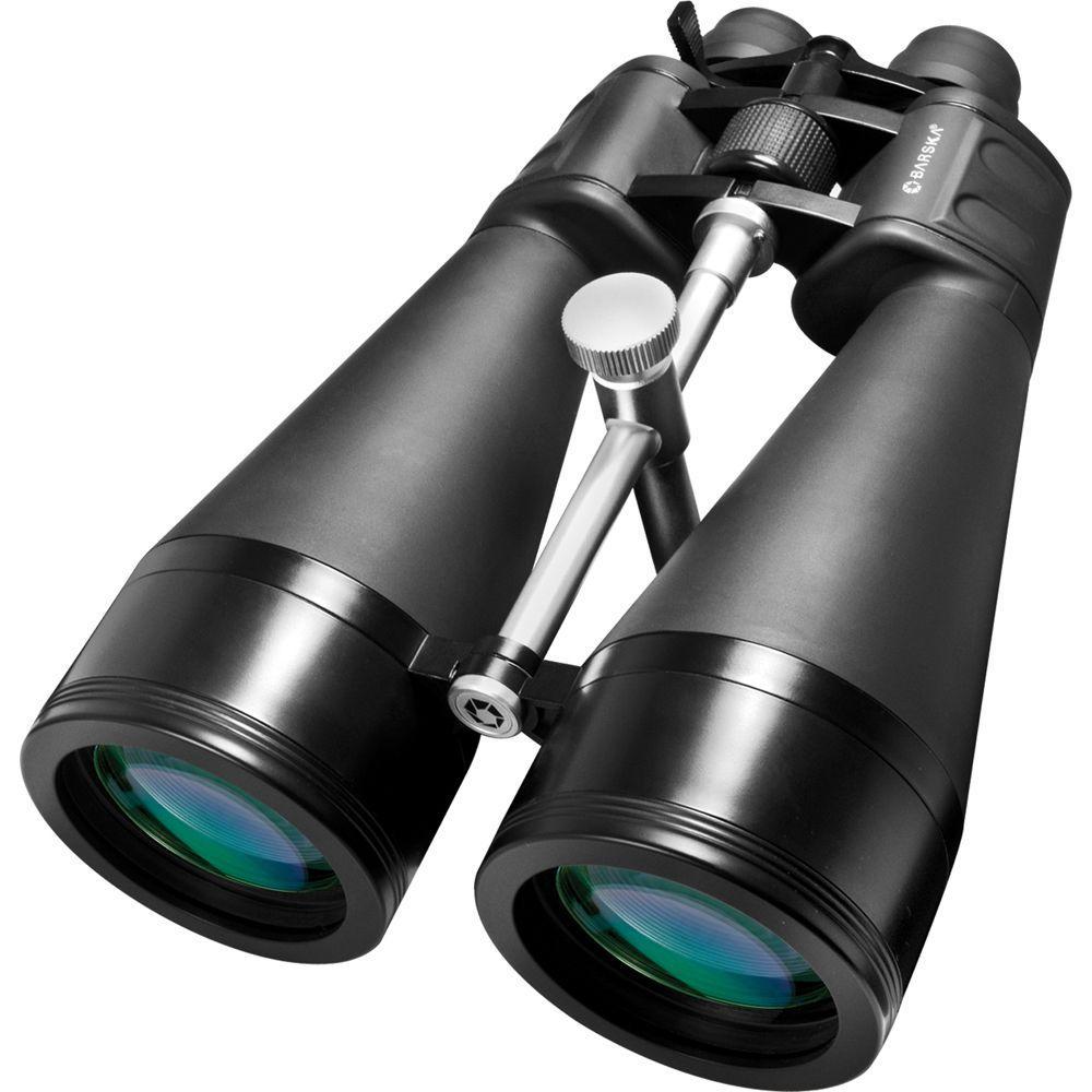 BARSKA Gladiator 20-100x70 Zoom Binoculars