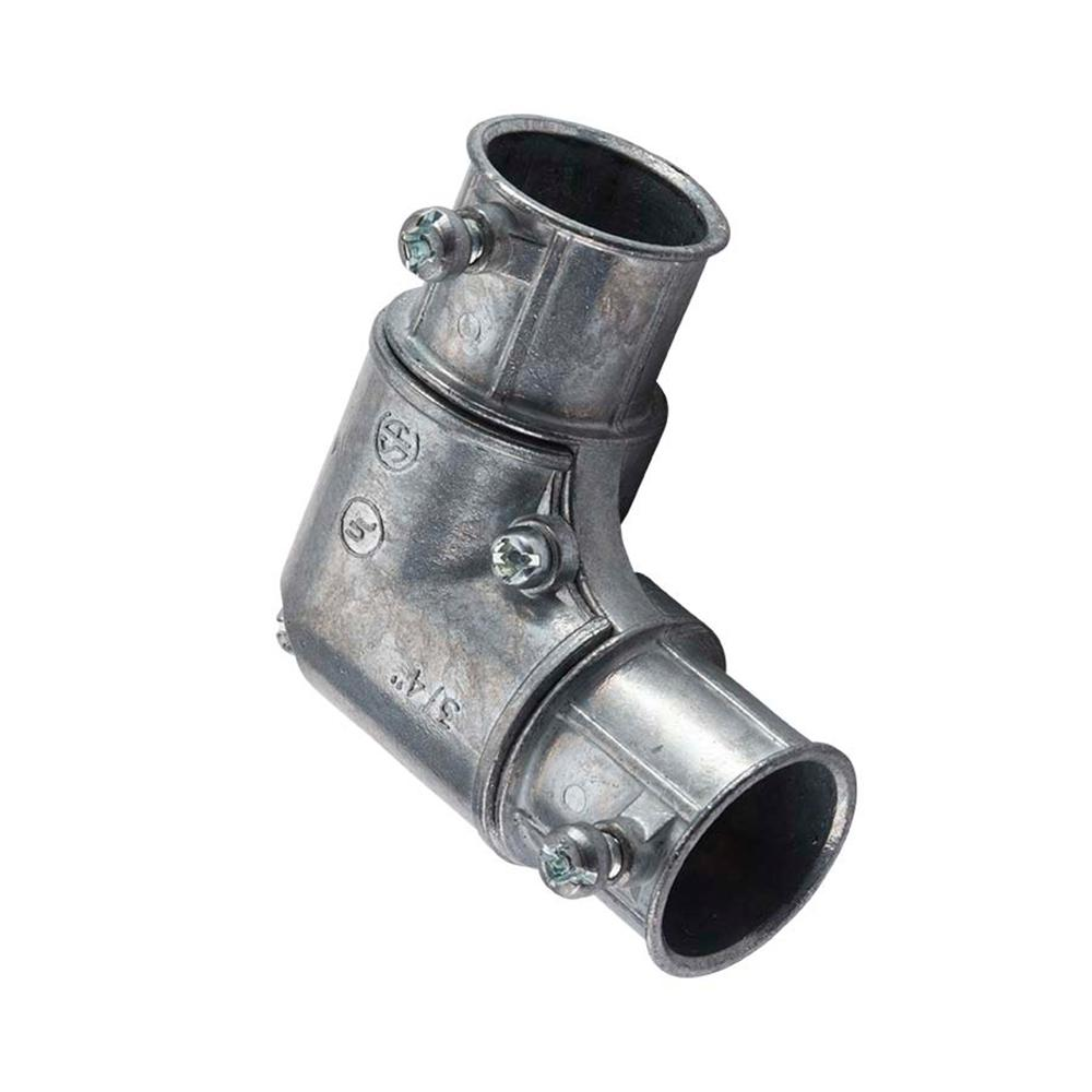Halex 3/4 in. Electrical Metallic Tube (EMT) Inside Corner Pull Elbow
