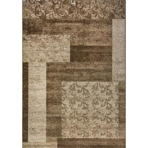 Dynamic Rugs Mysterio Beige 2 ft. x 3 ft. 11 inch Indoor Accent Rug by Dynamic Rugs