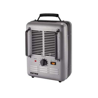 1500-Watt Utility Space Heater