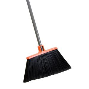 15 in. All Purpose Large Angle Broom