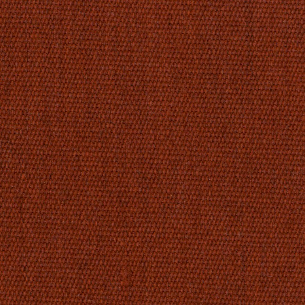 null Clairborne Patio Ottoman Slipcover in Sunbrella Canvas Henna (2-Pack)