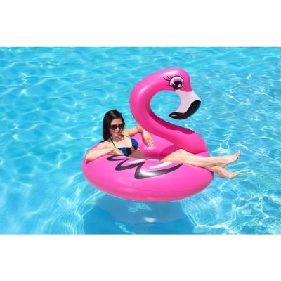 48 inch Flamingo Swimming Pool Float Tube