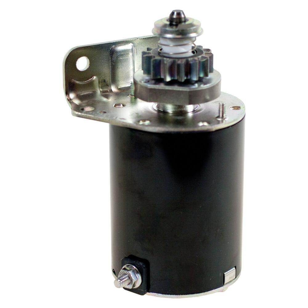 Briggs & Stratton Replacement Starter Motor